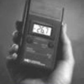 美国MONROE便携式静电测试仪ME-281-1