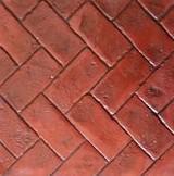 供应福建压模地坪,hm-003彩色压模地坪