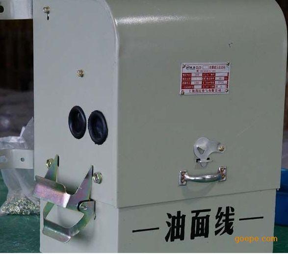老式燃气热水器结构图解