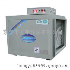 厨房油烟净化设备 高空排放净化器