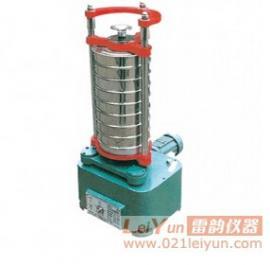 上海供应XSB-88型顶击式振筛机(工作原理)