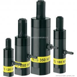 微型气动振动器