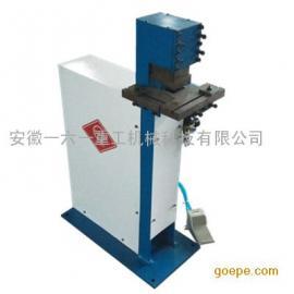 气动剪角机 小型气动剪口机厂家 方口剪切机价格