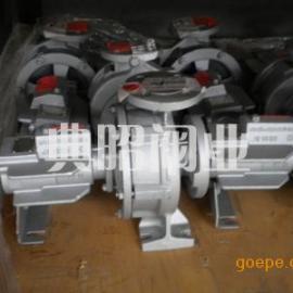 德��KSB Etanorm SYT 050-200��嵊脱��h泵