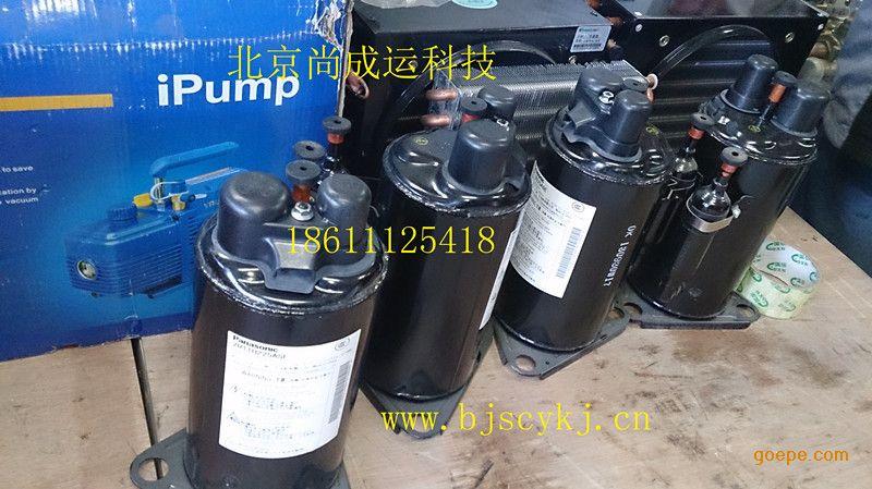 松下220v空调制冷压缩机2r11b225ase