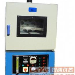 沥青薄膜烘箱,82型沥青薄膜烘箱|里外材质