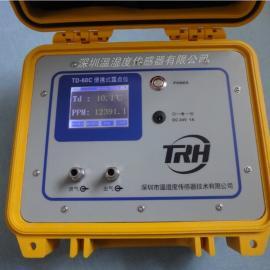 便携式露点仪TD-60C