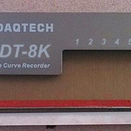 国产炉温跟踪仪,简易炉温跟踪仪DT-8K,耐高温炉温跟踪仪