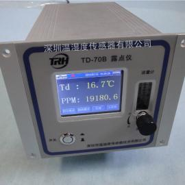 TD-70B露点仪