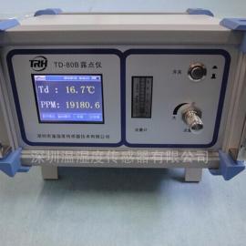 TD-80B精密露�c�x