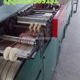 山东龙口凯祥知名品牌全自动可调葡萄袋机