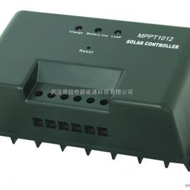 12/24V10AMPPT太阳能充放电控制器太阳能路灯控制器MPPT控制器