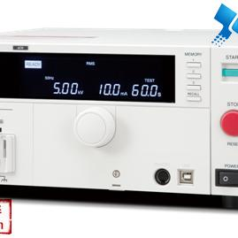 菊水|5KV/100mA耐压测试仪TOS5200
