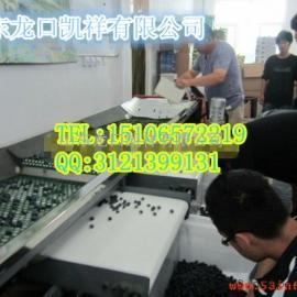 新型不伤果蓝莓分选包装机,浙江蓝莓自动选果机