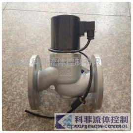 ZBSF水用不锈钢电磁阀-常闭型