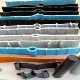 山西PVC塑料止水带