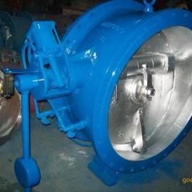 BFDZ701X液力自动控制阀 液控自动控制阀 液动蝶阀