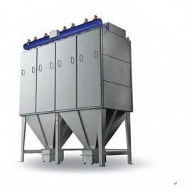 FMC尼德曼工业滤筒除尘器 车间除尘过滤系统  焊烟净化系统