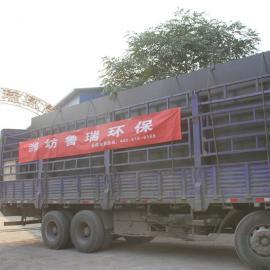 邯郸地埋式一体化污水处理设备采用PLC控制