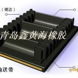 挡边输送带—青岛鑫黄海橡胶有限公司