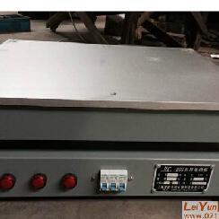 上海正品供应BGG-3.6电热板 电热板品质保障 电热板价格