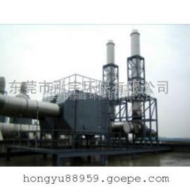 供应东莞小型活性炭吸附塔 有机废气净化器   废气净化设备