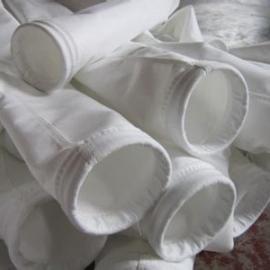 白银三防除尘布袋煤矿环保布袋骨架制作兰州涤纶针毡布袋专用