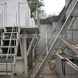 热泵机组噪声治理措施,风冷热泵隔音降噪方案