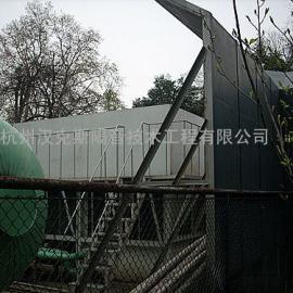 空气源热泵噪声大,空气源热泵噪声治理