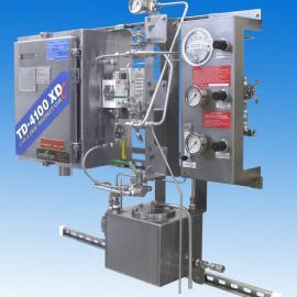 特纳TD-4100XDC GP在线式水中油监测仪