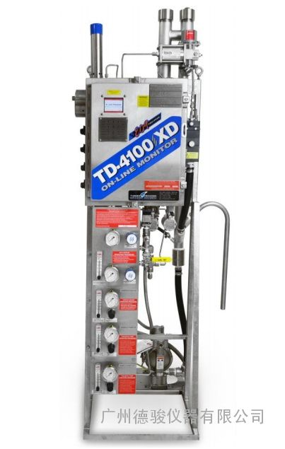 水中油分析仪TD-4100XD(持续监测)