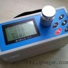 呼吸性粉尘仪,可吸入颗粒物检测仪LD-5C激光测尘仪