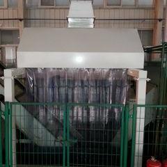 热处理油雾收集净化设备/热处理冷却液废气处理设备