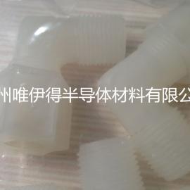 PFA�U口接�^/PFA��焊接�^/PFA  L型���^
