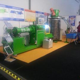 供应橡胶预成型机厂家,橡胶预成型机价格,橡胶过滤机