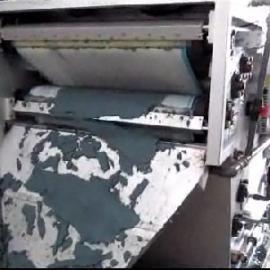 大型污水厂带式污泥浓缩机
