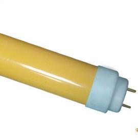 黄光LED灯管/半导体专用LED灯管/彩色LED灯管