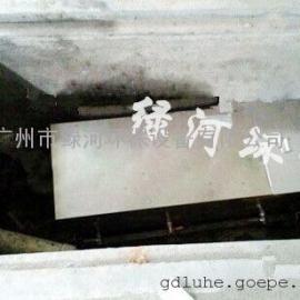 内蒙古包头学校食堂油水分离器 绿河环保 厂家生产 实惠