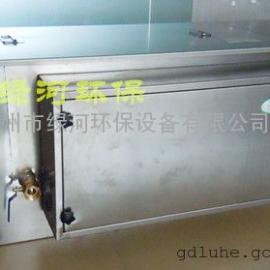 武汉高品质油水分离器 绿河厂家自销 自动油水分离器 效果好