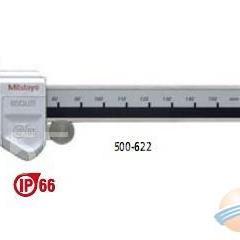 500-752三丰防水防油卡尺