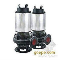 排污泵的作用|如何安装排污泵|变频给水设备报价查询