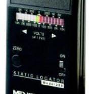 美国MONROE16节指示灯静电测试仪ME-289