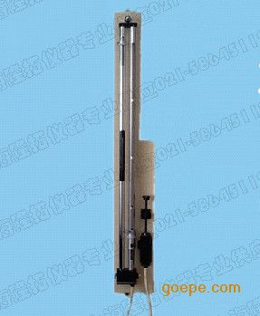 双管水银气压表,动槽式水银气压表图片