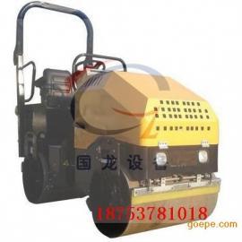 座驾式压路机GL-1800