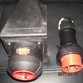 防爆防腐插接装置BCZ8060价格 防爆防腐插销定做批发厂家
