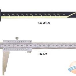 带有圆弧测量爪游标卡尺|三丰数显游标卡尺总代理