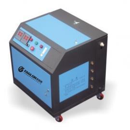 喷雾降温设备喷雾加湿系统