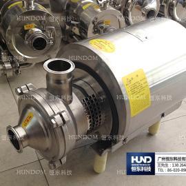 不�P��l生�吸力泵,�M料泵,回程泵 �送泵,CIP自吸泵