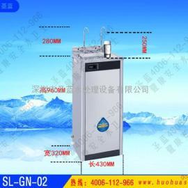 超滤水净化设备商用反渗透直饮机