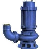 广渠门排污泵安装|南京污水泵北京直销|蓝深排污泵型号图片